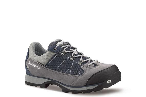 Zapatos Basse Trekking Enfoque Senderismo Dolomite Davos Low  Wp  Centro comercial profesional integrado en línea.