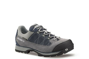 Image is loading Shoes-LOW-Trekking-Approach-Hiking-DOLOMITE-DAVOS-LOW-