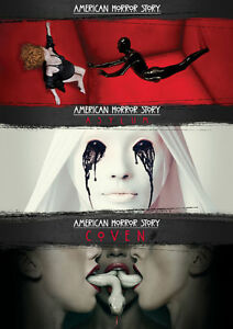 American Horror Story  Season 13 - <span itemprop=availableAtOrFrom>UK, United Kingdom</span> - We want to ensure you are always happy when shopping with us. To ensure this, we offer an &quot;absolute satisfaction&quot; guarantee where you can return any unopened item within 14 days of the date of - UK, United Kingdom