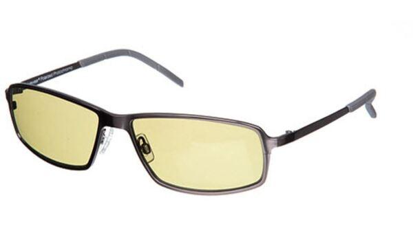Accurato Drivewear Polarizzante Fotocromatiche Occhiali Da Sole Modello Dwsg 4b Forma Classica Caldo E Antivento