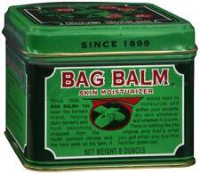 Bag Balm Ointment 8oz Tin (3 Tins) Very Fresh