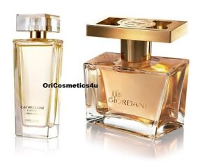 Details About Oriflame Giordani Gold Original Eau De Parfum Miss Giordani Gold Eau De Parfum