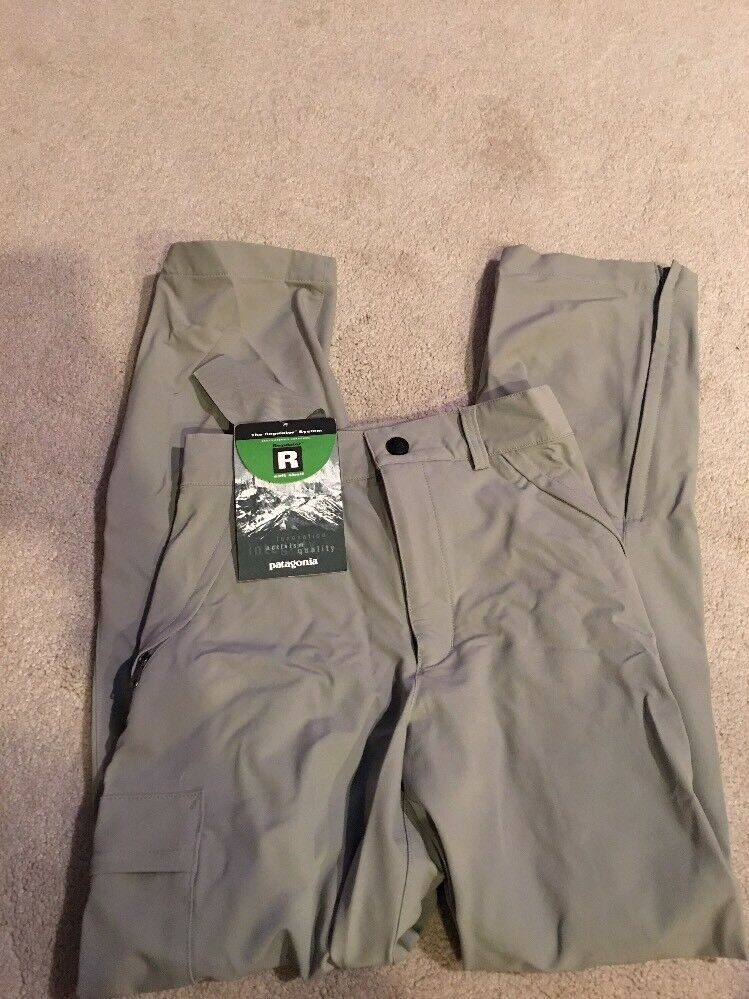 Patagonia  Women's Guide Pants Size 6 NWT Tan  we offer various famous brand