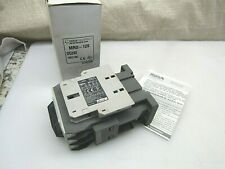 Cerus Magnetic Contactor Mrd 12s Mrcd 12 12a 3 Pase 240 600v 24vdc Coil 1no1nc