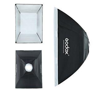 Godox-Collapsible-Rod-60x90cm-24-034-x35-034-Softbox-Bowens-Speedring-for-Monolight