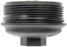 Engine ny Dorman Oil Filter Cover for Mazda 5 2006-2009 2.3L L4