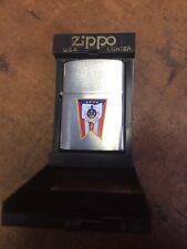 Zippo Submarine Lighter USS Ohio SSBN 726 New In Box!! Rare