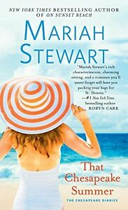 That-Chesapeake-Summer-The-Chesapeake-Diaries-by-Mariah-Stewart