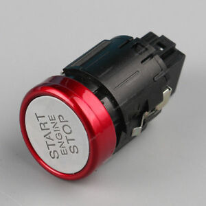 Start-Stop-Schalter-Taster-Keyless-4G1905217A-Fuer-Audi-A6-C7-A7