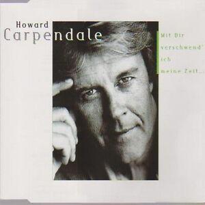 Howard Carpendale Mit Dir verschwende ich meine Zeit