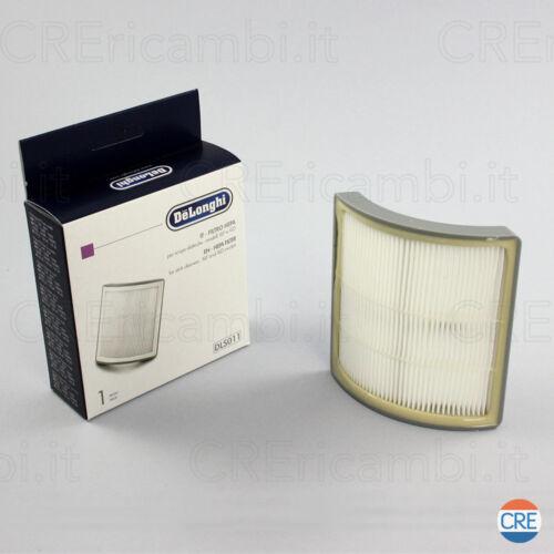Filtro Hepa per Scopa Elettrica Colombina DE/' LONGHI 5519210011