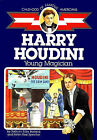 Harry Houdini, Boy Magician by Borland (Paperback, 1991)