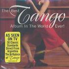 Various Best Tango Album in The World 2 CDs 2003