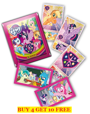 PANINI-My Little Pony-STICKER 103