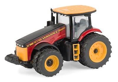 1:64 ERTL *VERSATILE* Model 365 Tractor w//DUALS Front /& Rear *NIP* NEW