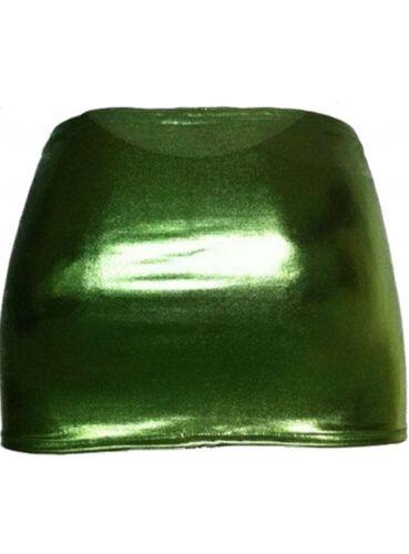 F.Girth Cooler grüner Gogo Wetlook Rock Größen 44-52