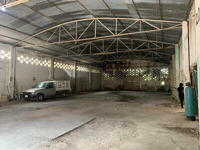 Bodega en venta Barr. San Jose Campeche