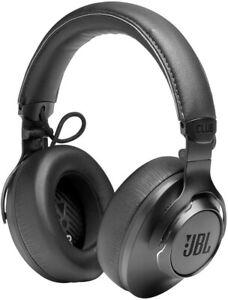 JBL club 950nc HiFi inalámbrico over-ear-auriculares Noise-Cancelling negro nuevo