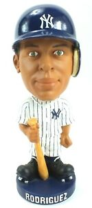 MLB-ALEX-RODRIGUEZ-Knucklehead-Bobble-Head-NY-YANKEES-13-FOREVER-COLLECTIBLES