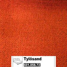 IKEA Tylösand Bezug für die Recamiere rechts in Everöd orange 601.058.72
