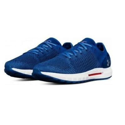 UA HOVR Sonic CT 1.1 Shoes Blue