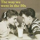 The Way We Were in the 50's by Various Artists (CD, 2004, The Gift of Music)