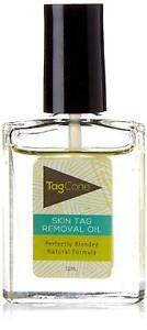 Nueva-etiqueta-de-Piel-Removedor-de-Aceite-15ml-rapido-eficaz-verruga-seguro-Cryo-tratamiento-banda