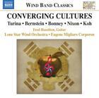 Converging Cultures von Lone Star Wind Orchestra (2012)