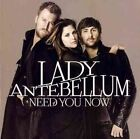 Need You Now by Lady Antebellum (CD, Jan-2010, EMI)