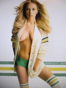 Scarlett johansson hot sexy