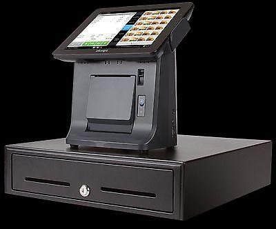 MAXX PAY POS System