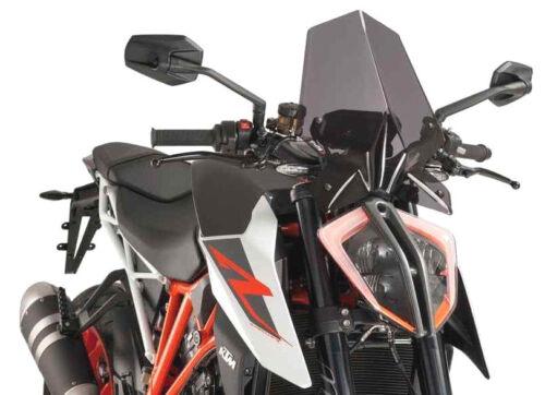 2017-18 KTM1290 Superduke 9692F Puig Naked New Generation Dark