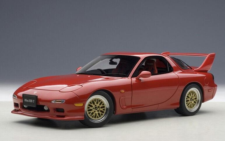 Mazda RX7 FD Efini Tuned Version (1991) Diecast Model Car 75969