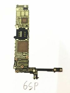 Main-Logic-Motherboard-Bare-Board-Unlocked-For-Iphone-6-7-Plus-Replacement-Test