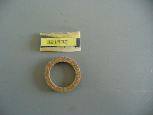 JOHNSON EVINRUDE 321932 CROSSFLOW THERMOSTAT GASKET FITS 65 to 115HP 1980 to 98