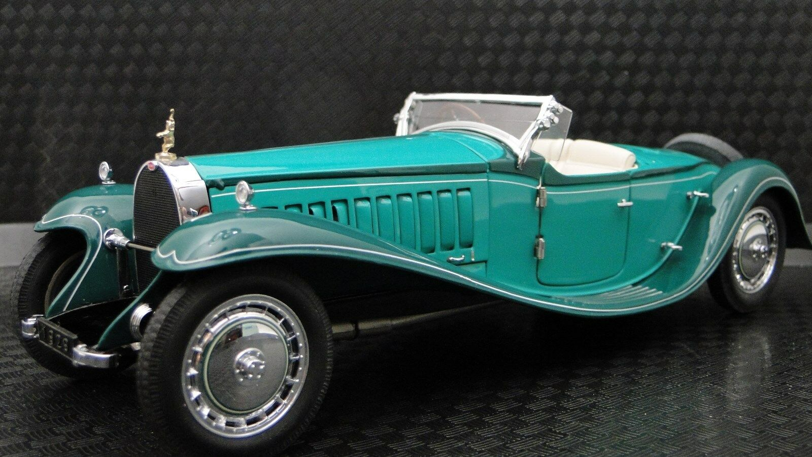 Bil Ford 1 Sport Race Built 1933 årgång Concept 24 GT 25 modellllerlerl 40 T