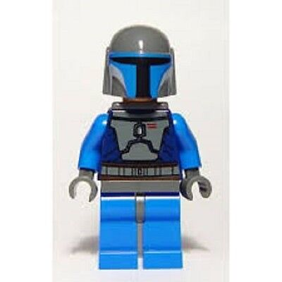 LEGO Star Wars Mandalorian # SW296