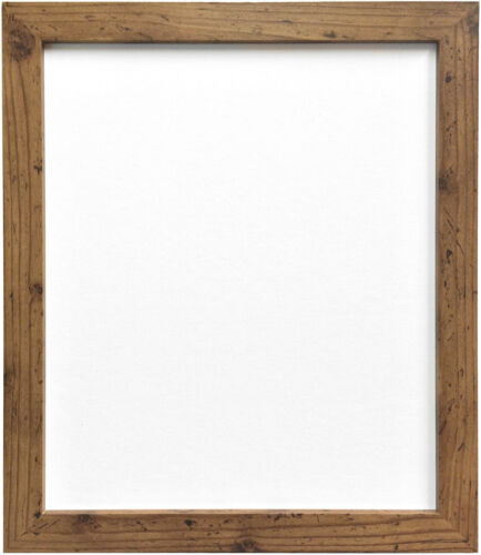 Rustic Oak Picture Photo Poster Frames Multiple Sizes A1 A2 A3 A4 20x16 16x12