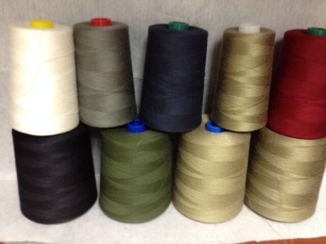 Nomex Sewing Thread (Fire retardent)