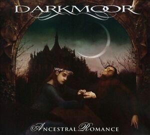 DARK-MOOR-Ancestral-Romance-CD-DIGIPAK-10-trks-FACTORY-SEALED-NEW-2010-Scarlet