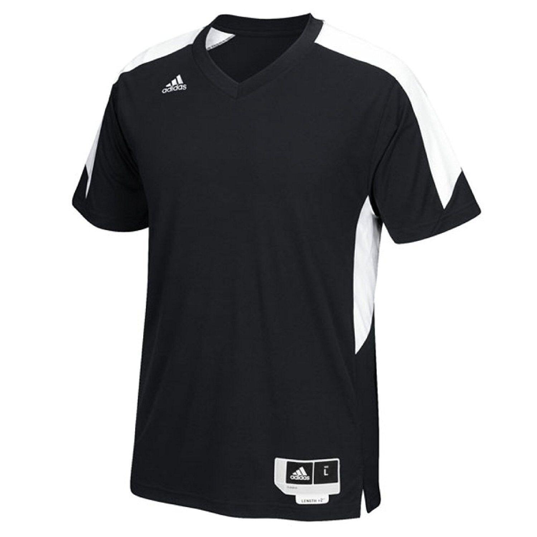 Adidas Commander 15 Shooter Mens Basketball Shirt
