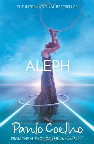 1 of 1 - Aleph by Coelho, Paulo 0007435525 The Cheap Fast Free Post