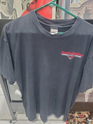 Harley davidson shirt vintage XL..Harley Davidson