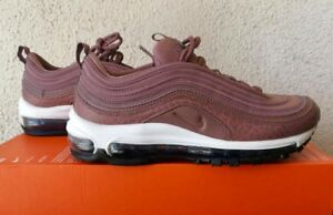 Details about New Nike Air Max 97 Premium limited women's sneakers training running shoes Rose