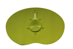Feeding 43030430 Just Tommee Tippee Explora Light Green Magic Mat 7m+ Feeding Sets