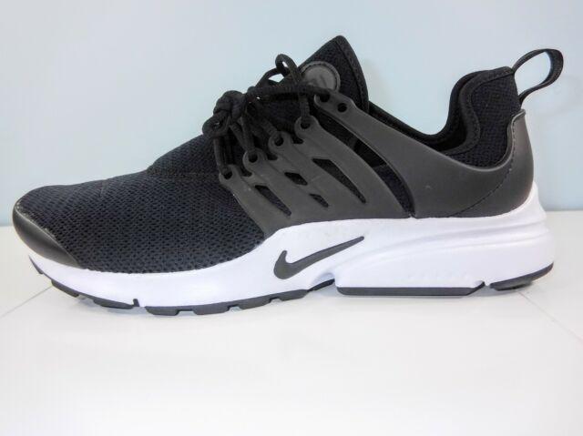 Interesting Nike Air Presto Blue Grey Black White Ocean Fog