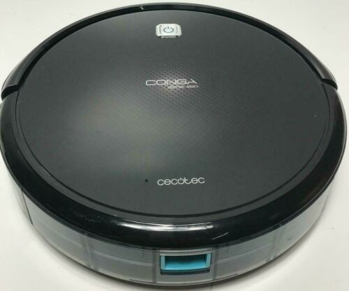 Cecotec Robot-CONGA-Cleaner Series 990