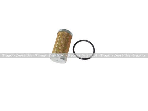 New Kubota Fuel Filter With O-Ring M95 M96 M105 M108