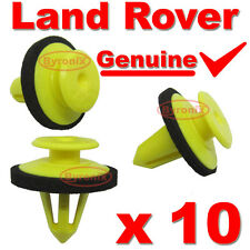 LAND ROVER DISCOVERY 3 RANGE ROVER SPORT A B PILLAR POST TRIM CLIPS L322