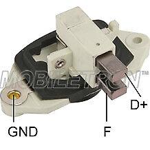 REGULATOR Lichtmaschine FIAT /& CITROEN MONARK Regler für Generator